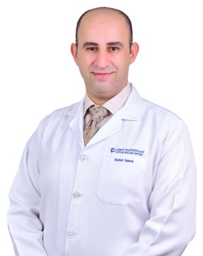 Oman eye doctors