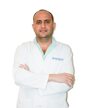 top eye doctors in Oman
